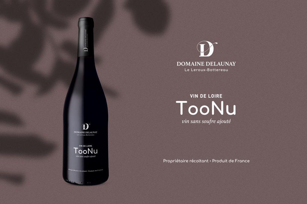 Vin de Loire TooNu